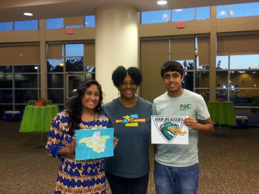 Partnering With UAB Multicultural Programs