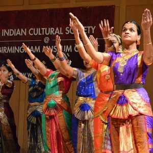 Indian Cultural Society