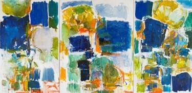 Slow Art Sunday: Bonjour Julie