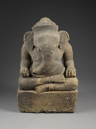 ArtBreak: Ganesha
