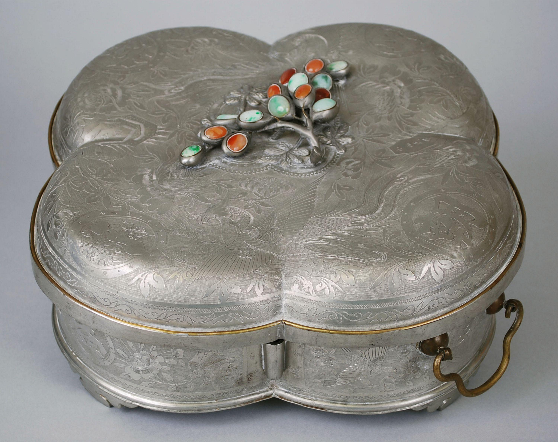 Wedding Food Box