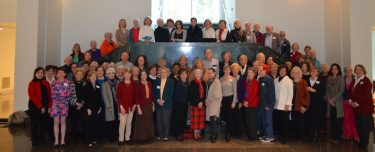 Donor Spotlight: Docents Drive The Bus Fund