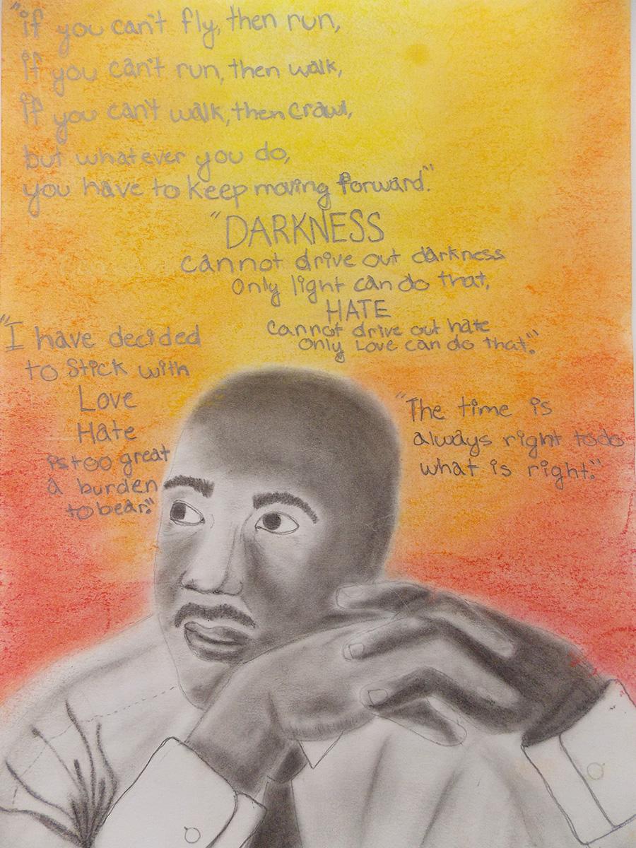Gandhi jayanti essay