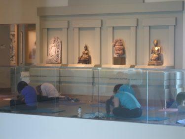 Art and Meditation