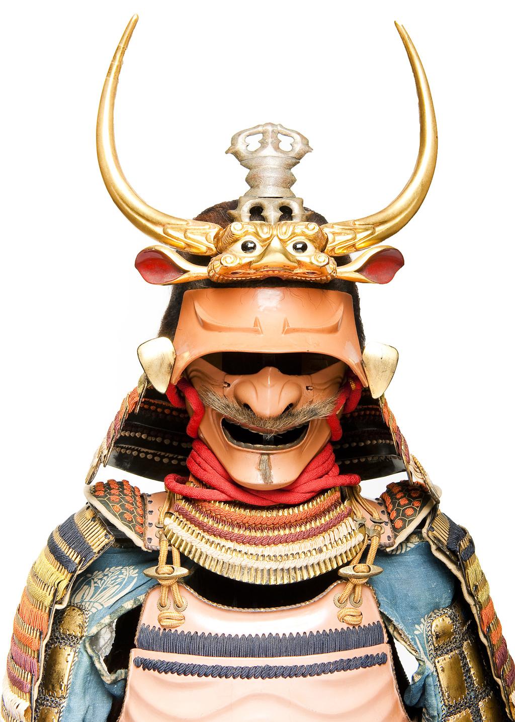 Samurai web feature