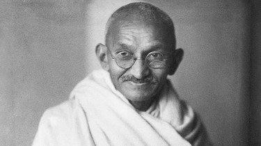 5 Facts About Gandhi