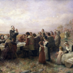Friends of American Art: Lunch and Learn: Land of the Pilgrims' Pride: The Colonial Revival in American Art