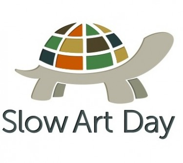 Slow Art Day 2015