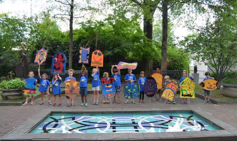 Summer Art Camp Registration: Now Open!