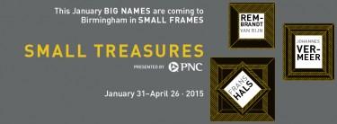 Curator's Choice: 5 Reasons You'll Love Small Treasures