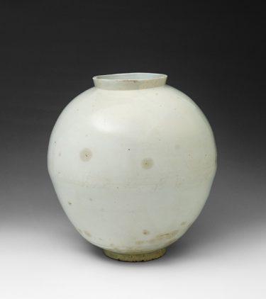 ArtBreak: Moon Jar
