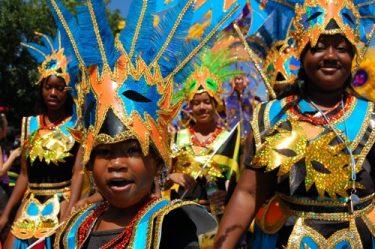 Caribbean Costume Making Workshop