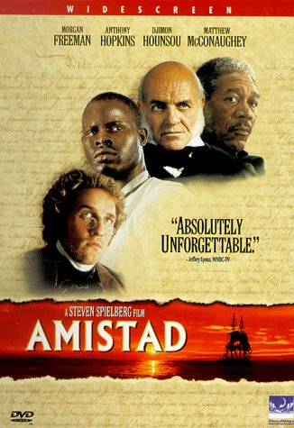 Film Screening: Amistad