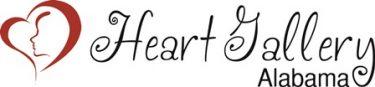 Heart Gallery Alabama smartguide feature