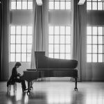 Eighteenth Annual Rushton Concert: Sean Chen