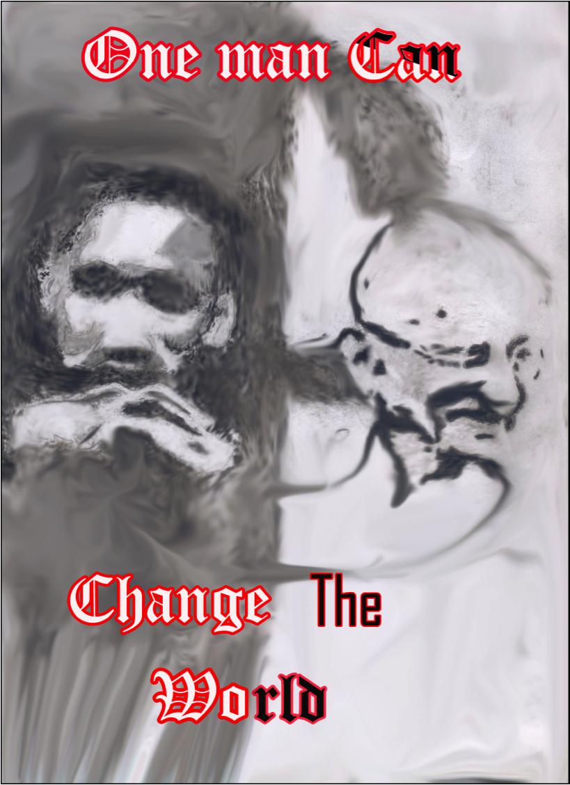 Make A Change by Harlan Pritchett Shades Valley High School – 12th grade