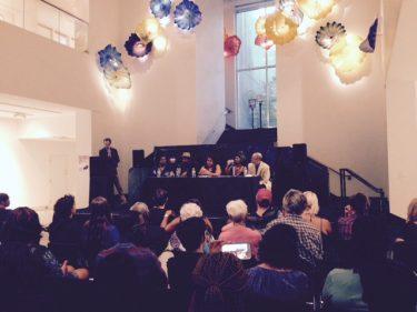 BMA Speaks: Birmingham Renaissance?