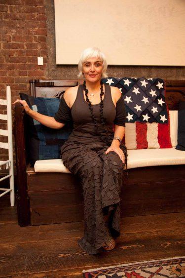 Interview with Designer Natalie Chanin