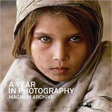 Now available again in a stunning new format, this generously illustrated book includes 365 images from the greatest photojournalists of today and yesterday. A perfect book for photography lovers. / $22.50