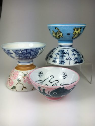 Add international flair to your meal time with rice bowls for the family. / $5-$7