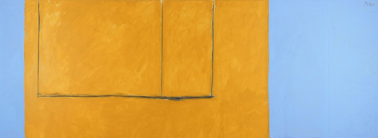 Happy Birthday, Robert Motherwell!