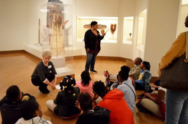 5 Reasons To Become A Docent