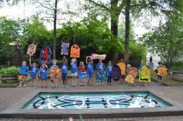 5 Reasons To Attend Summer Art Camp