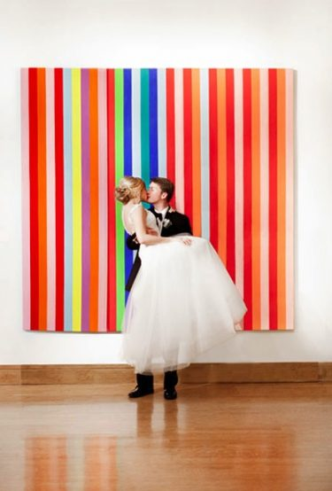 Love is in the Air: Weddings at the Birmingham Museum of Art