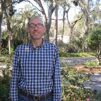 Benjamin Hebblethwaite, Ph.D., Associate Professor at the University of Florida