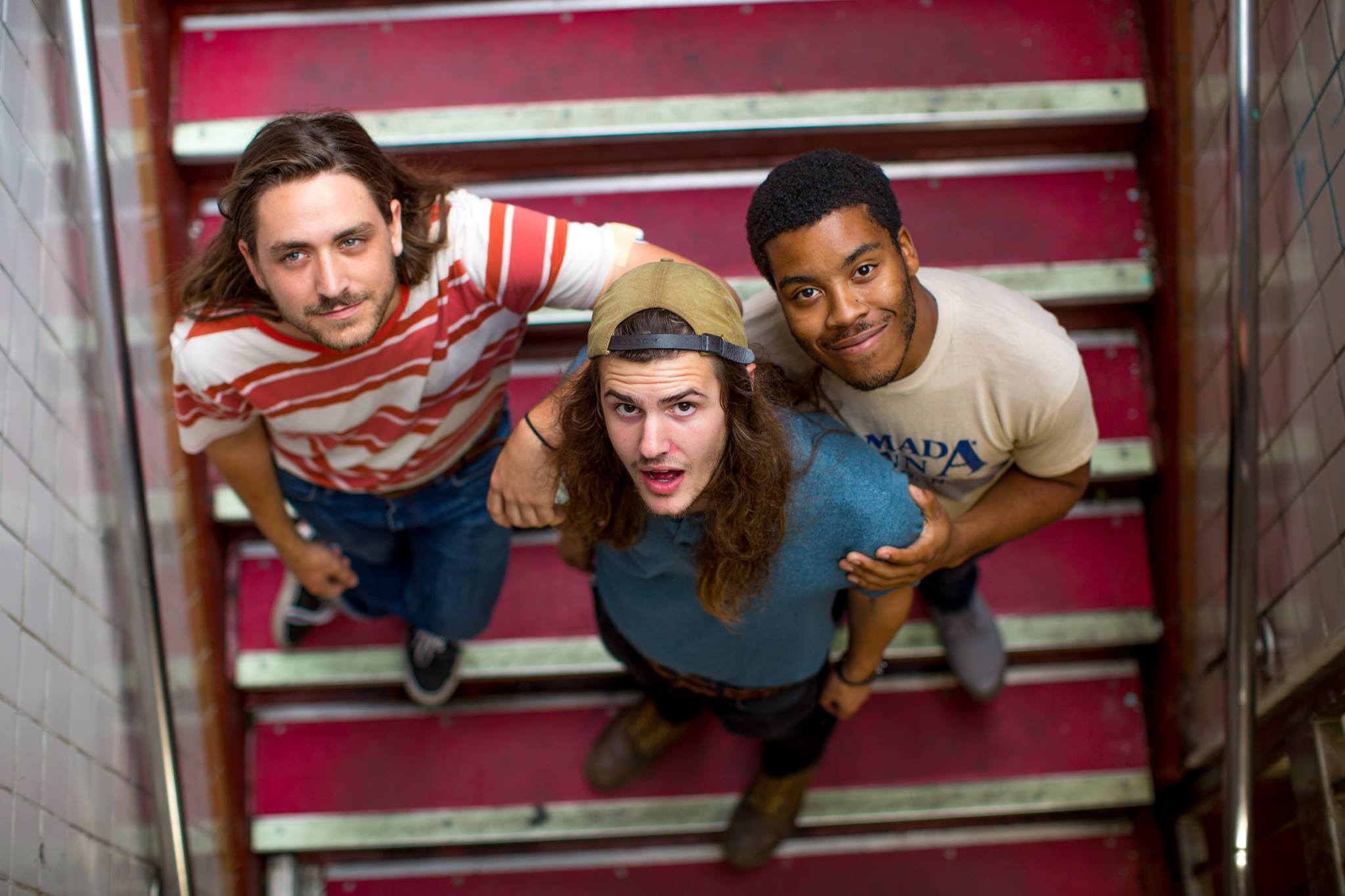The Lonely Biscuits, who will play at Art On The Rocks in July.