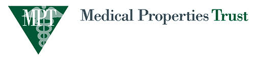 Medical Properties Trust logo