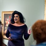 Drag Tours with Ms. Sharon