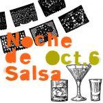 Salsa Night at the BMA / Noche de Salsa en BMA