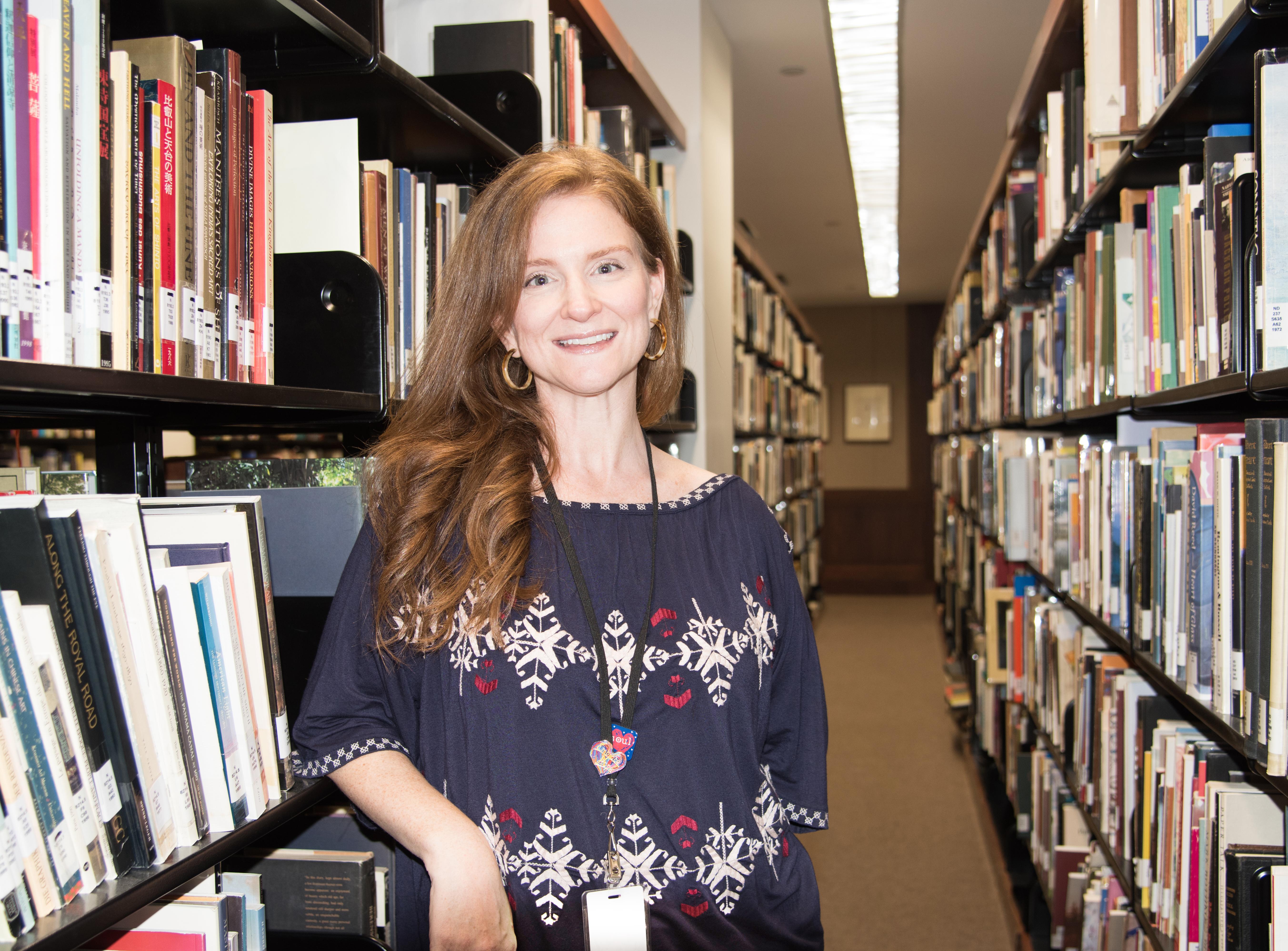 Volunteer Spotlight: Laura Woodard