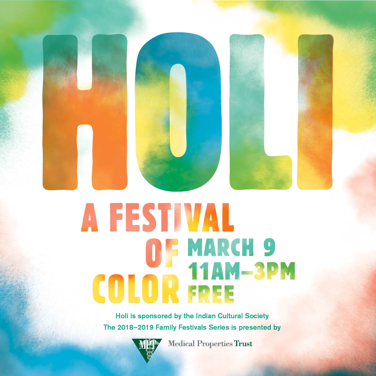 5 Things to Do at Holi: A Festival of Color