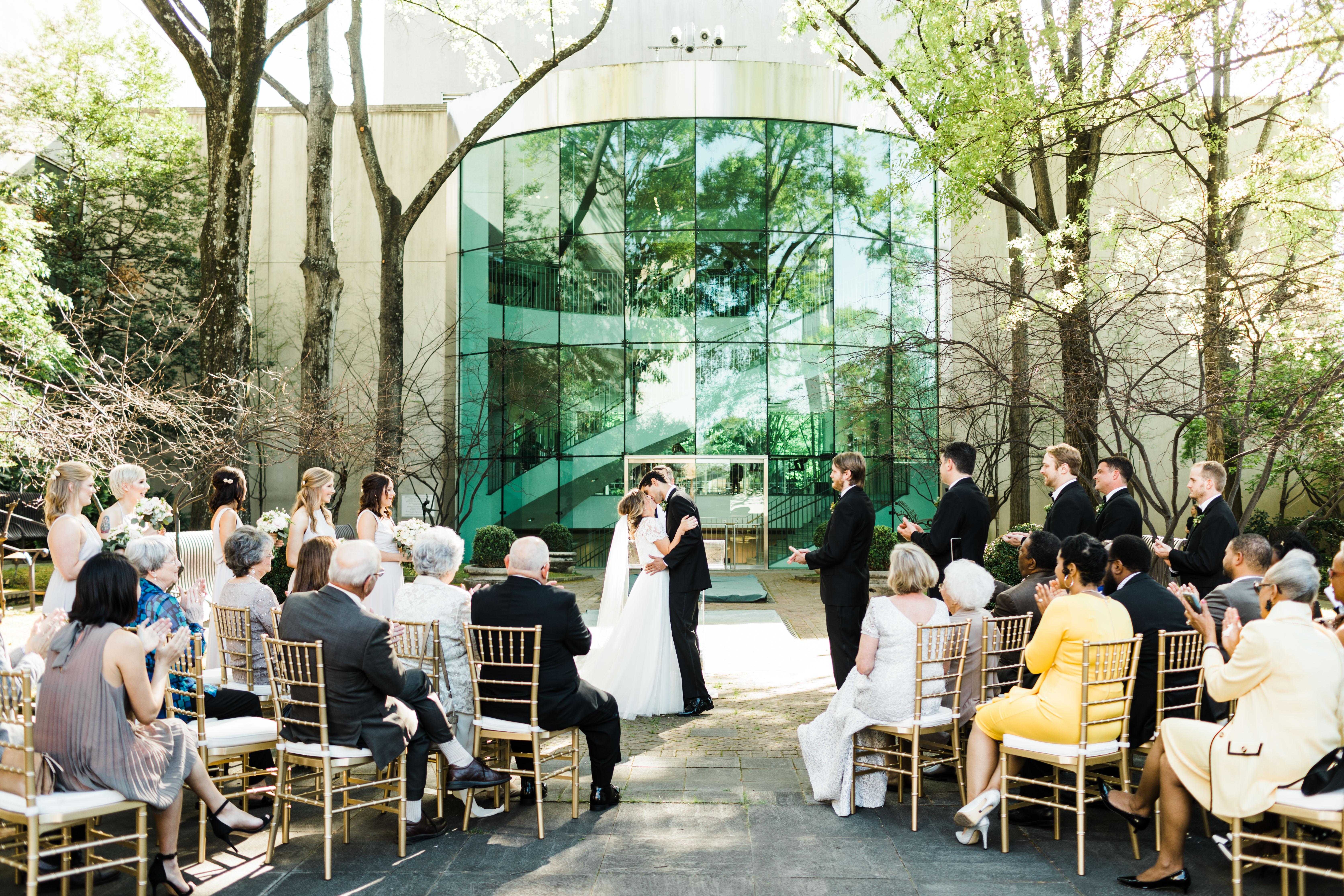 Wedding Photographer: Mary Margaret Smith