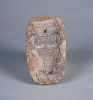 Mold, Colima culture, Pre-Columbian, earthenware