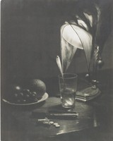 Untitled, Pierre Bams, vintage gelatin silver print
