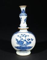 Jar decorated with auspicious symbols