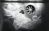 A La Fourchette, New York City, Charles Harbutt, gelatin silver print