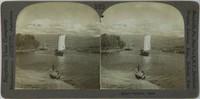Fujiyama, Japan, Keystone View Company, gelatin silver prints mounted on card