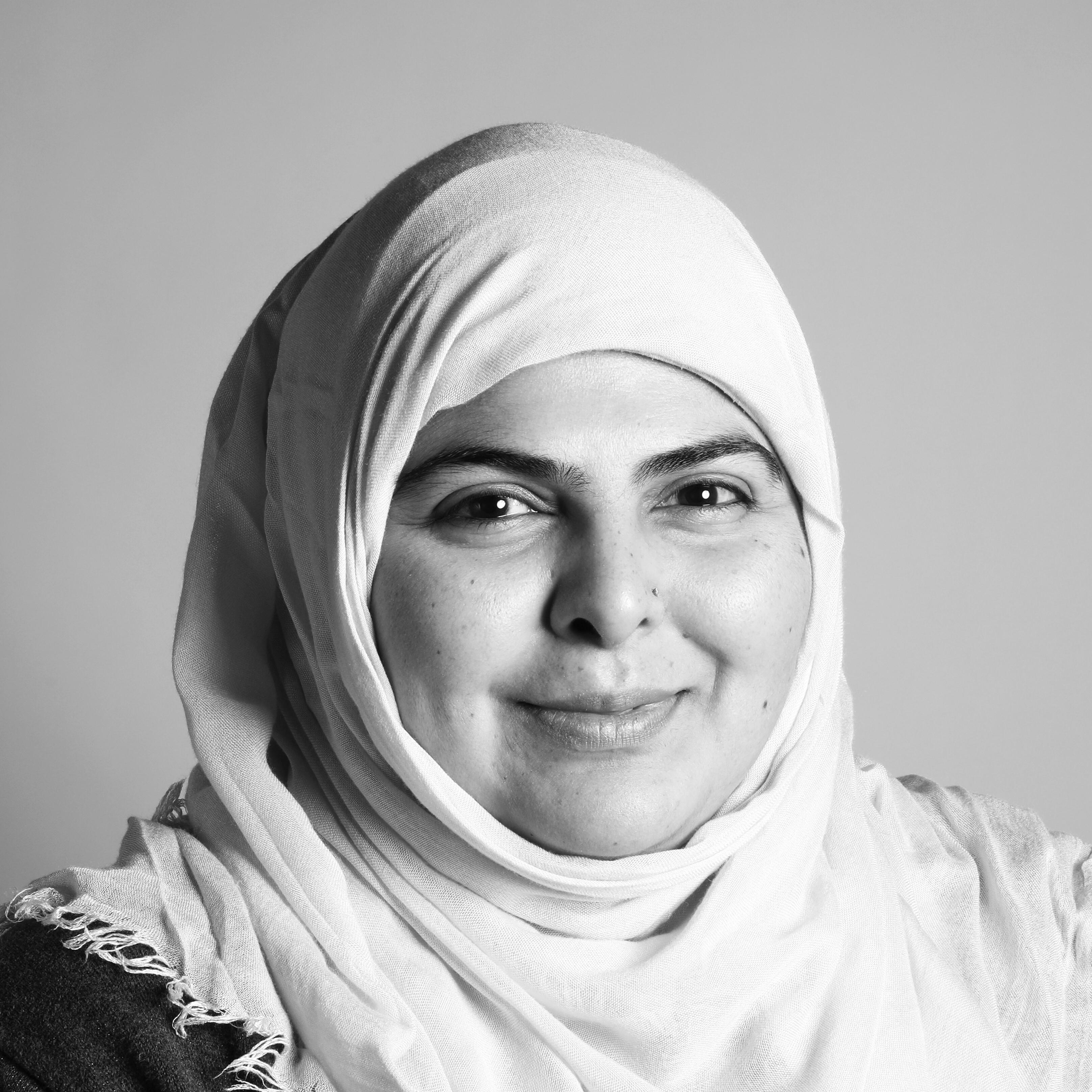 Hina Zaidi