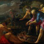 Saint Paul Shipwrecked on Malta