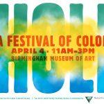 Holi: A Festival of Color