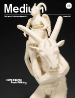 Cover of the 3Q 2018 issue of Medium