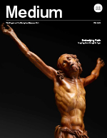 Cover of the 4Q 2018 issue of Medium