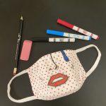 Craft Tuesday // Pop Art Masks