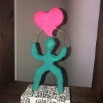 Kids Art 101 // Figure Sculpting Workshop