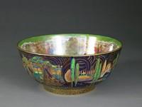 Fairy lustre bowl