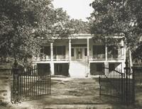 A Home, Roy Thigpen, photograph